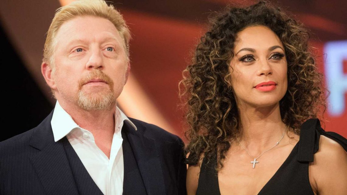 Lilly Becker: Ist sie sauer auf ihren Ex Boris?