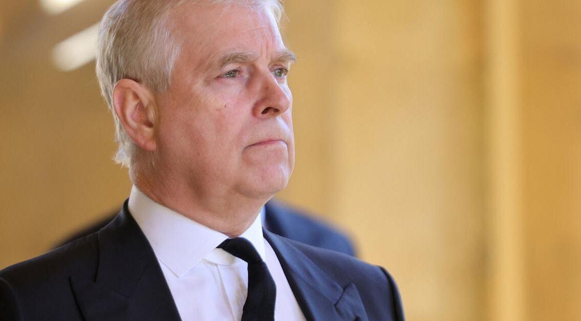 Medien: Klage wegen Missbrauchs gegen Prinz Andrew in New York