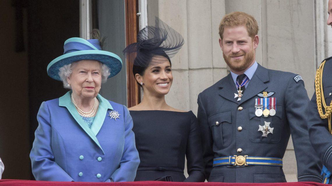 Megxit-Drama: Hat die Queen alles vorhergesehen und einen Plan B vorbereitet?