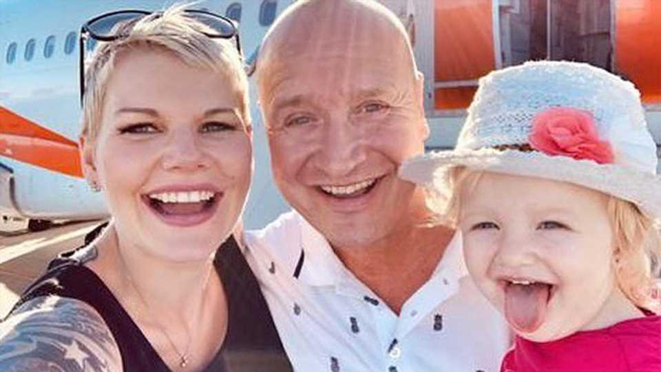 Mellis Papa Alfons stellt klar: Wer ernährt Familie Müller?