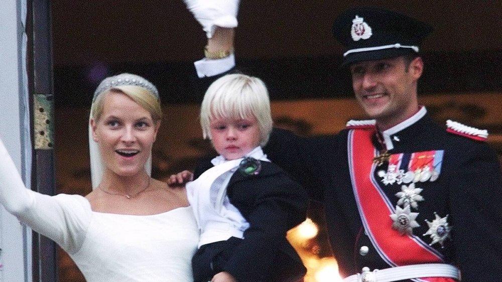 Mette-Marit und Haakon von Norwegen: 20 Jahre nach der Märchenhochzeit