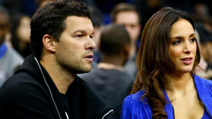 Michael Ballacks Ex-Freundin trauert um Emilio