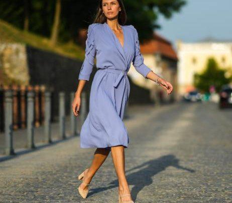 Mode-Trends 2021: Die schönsten Kleider für den Spätsommer