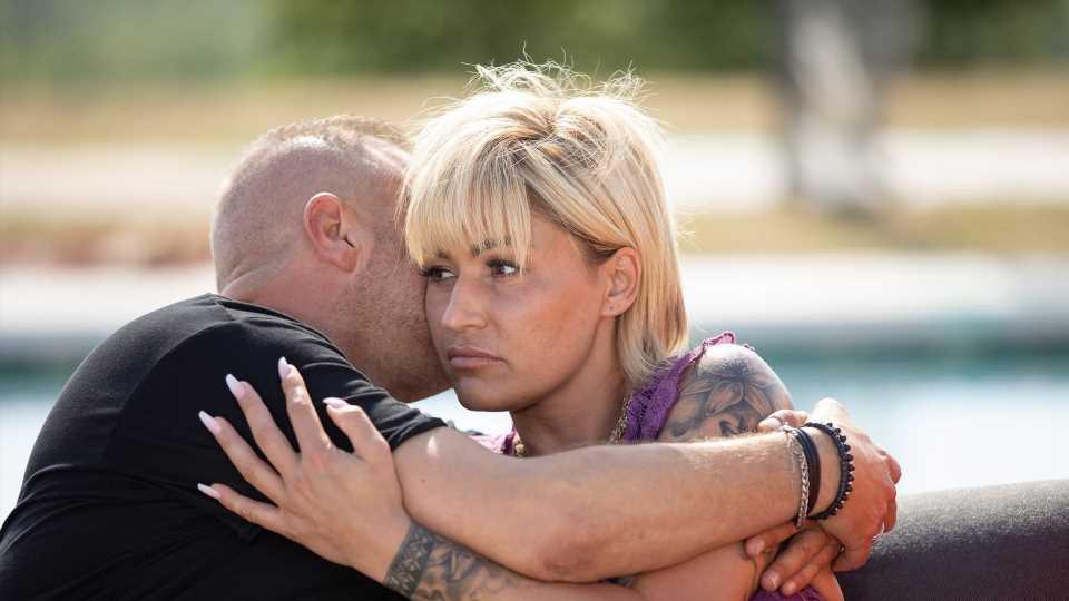 Nach Willis Tod: Das erwartet Jasmin von künftigen Partnern