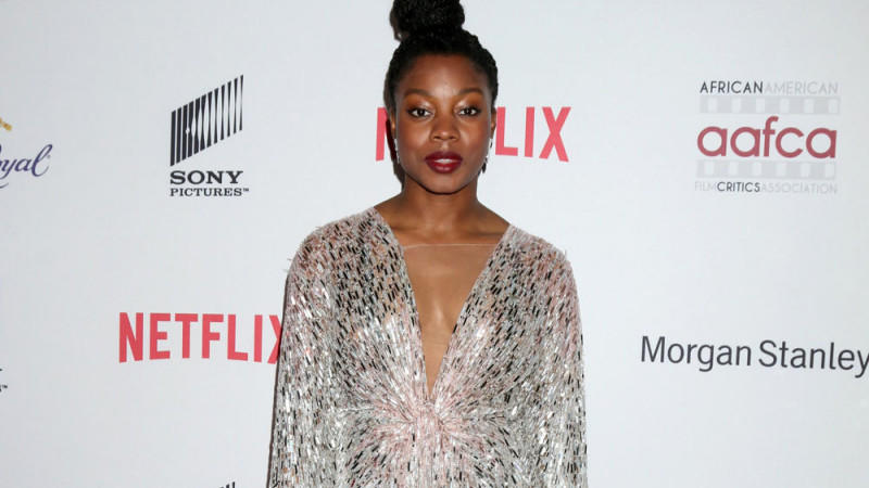 Nia DaCosta kritisiert den in der Filmindustrie immer noch existierenden Rassismus