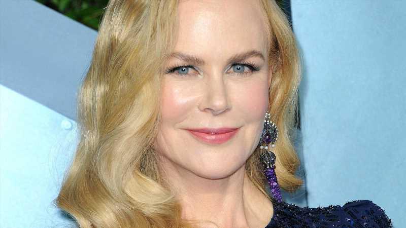 Nicole Kidman: Darum hatte sie fast ihre Karriere beendet