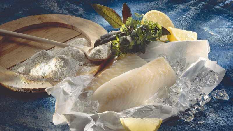 Öko-Test checkt Tiefkühlfisch: Alaska-Seelachs schlägt Kabeljau