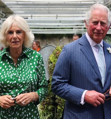 Prinz Charles: Wird er Camilla das wirklich antun?