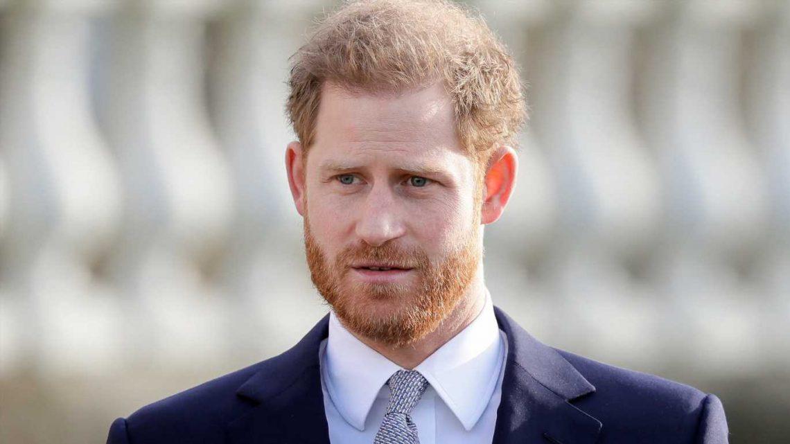 Prinz Harry sollte Freundschaft mit den Obamas retten