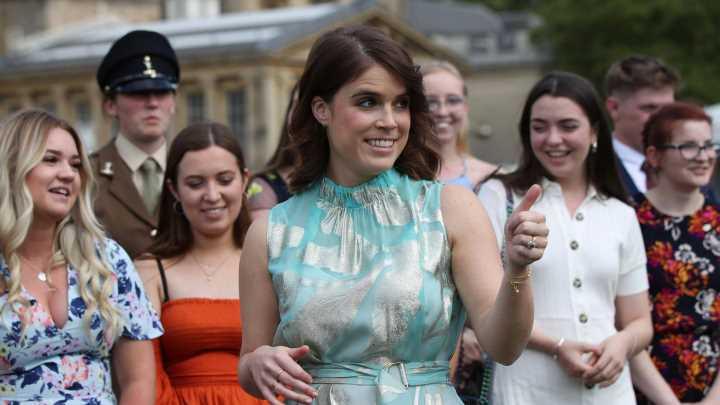 Prinzessin Eugenie: Sie stellt ihre gute Beziehung zu Meghan unter Beweis