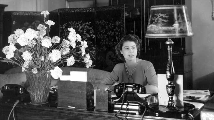 Queen Elizabeth: Ihr Dekostück ist heute ein heißbegehrtes It-Piece