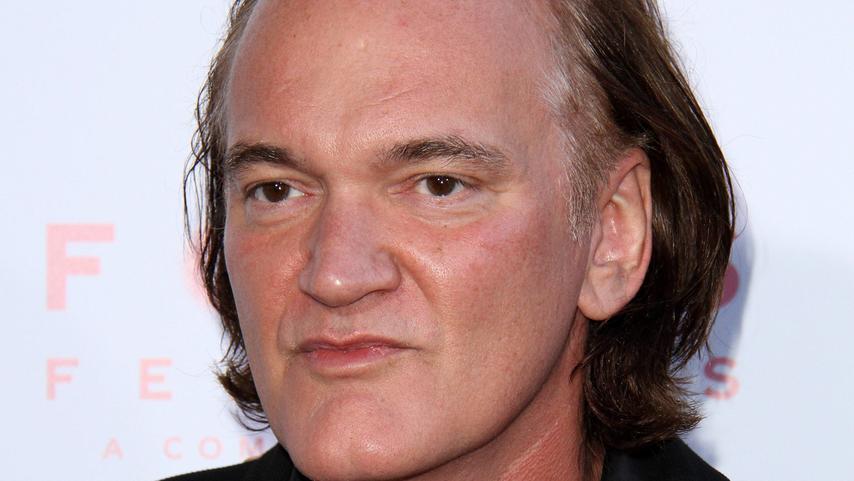 Quentin Tarantino: Darum gibt er seiner Mutter nichts vom Riesen-Vermögen ab