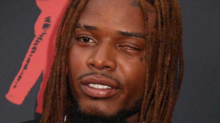 Rapper Fetty Wap teilt emotionale Worte nach Tod seiner vierjährigen Tochter