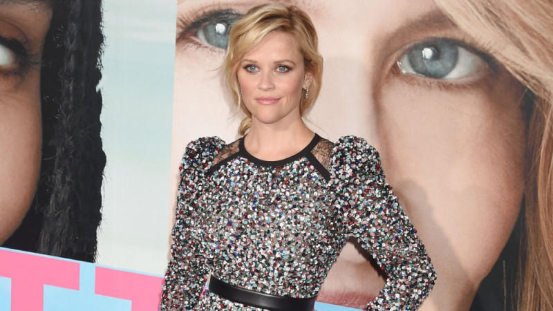 Reese Witherspoon: Mit Baby auf sich allein gestellt