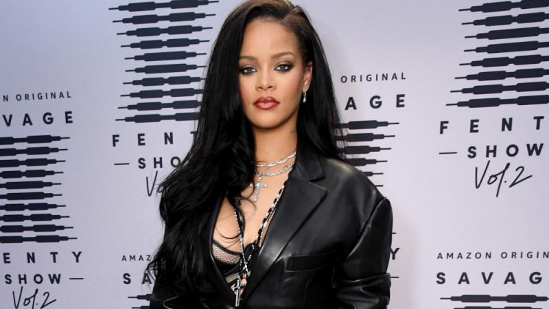 Rihannas dritte Savage x Fenty-Laufstegshow erscheint auf Amazon Prime Video