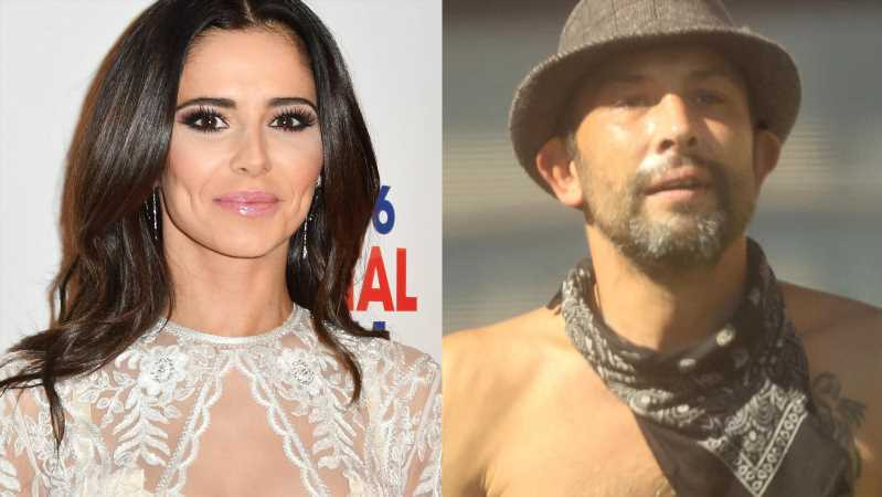 Sängerin Cheryl Cole: Ihr Bruder Andrew ist obdachlos und muss betteln