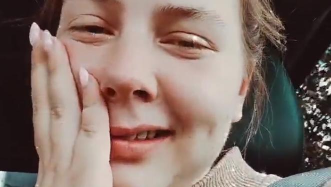 Sarafina Wollny hat mehr als 20 Kilo in den letzten 10 Wochen abgenommen
