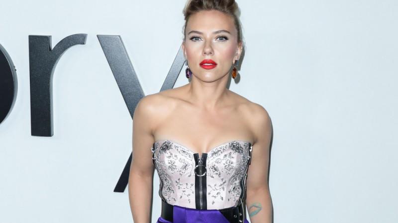 Scarlett Johansson und Chris Evans treten dem Cast von 'Ghosted' bei
