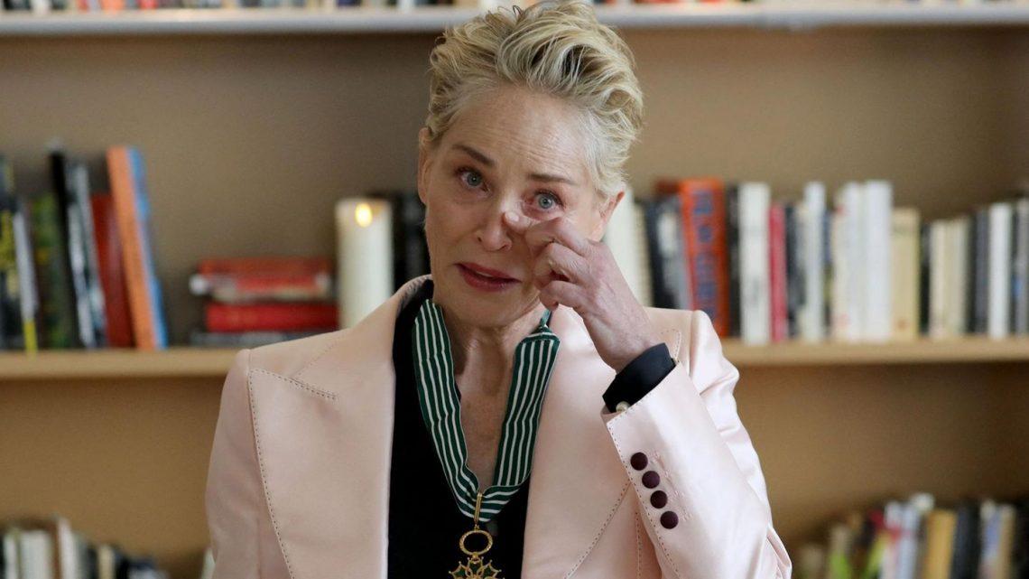 Sharon Stone: Sie trauert um ihren Neffen