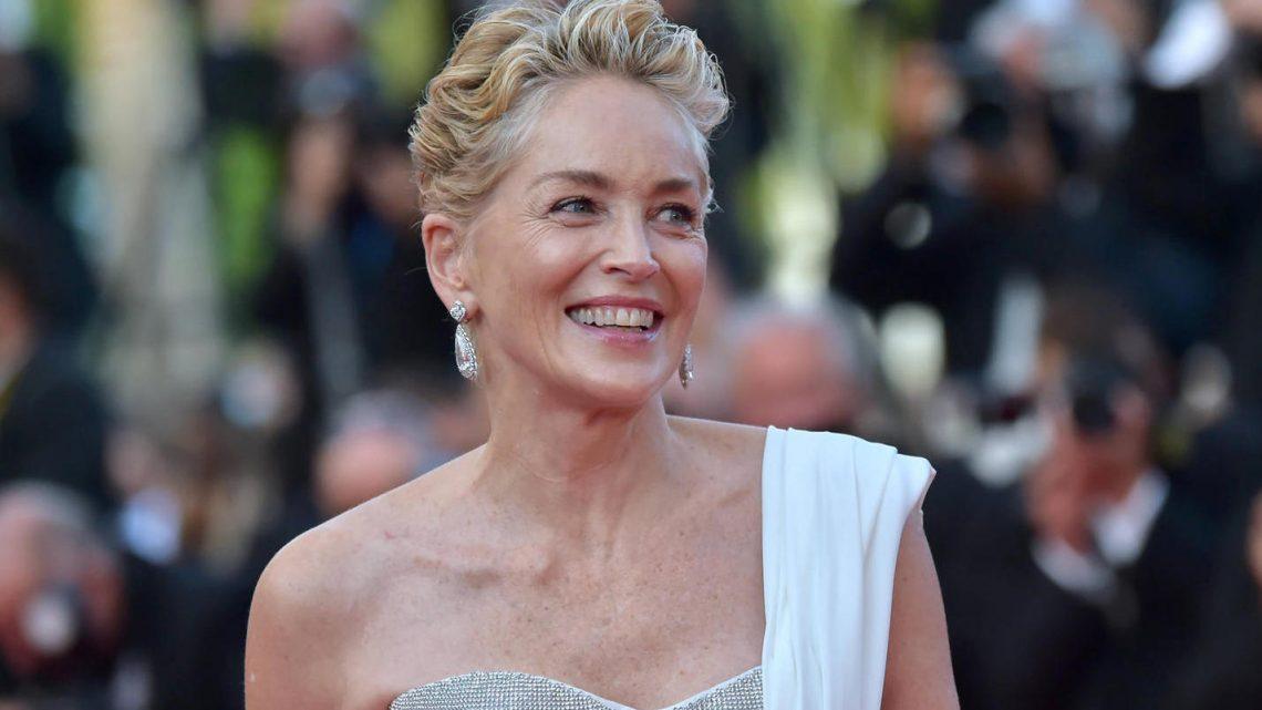 Sharon Stone wird als Ikone ausgezeichnet