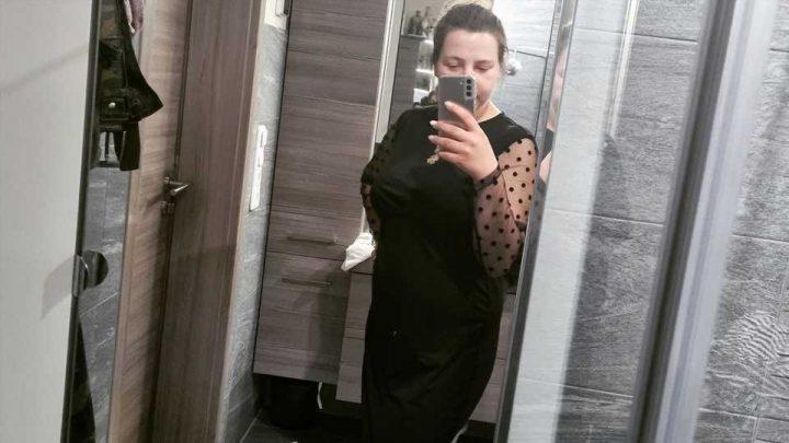 Sieben Kilo: Sarafina Wollny hat Wunschgewicht fast erreicht