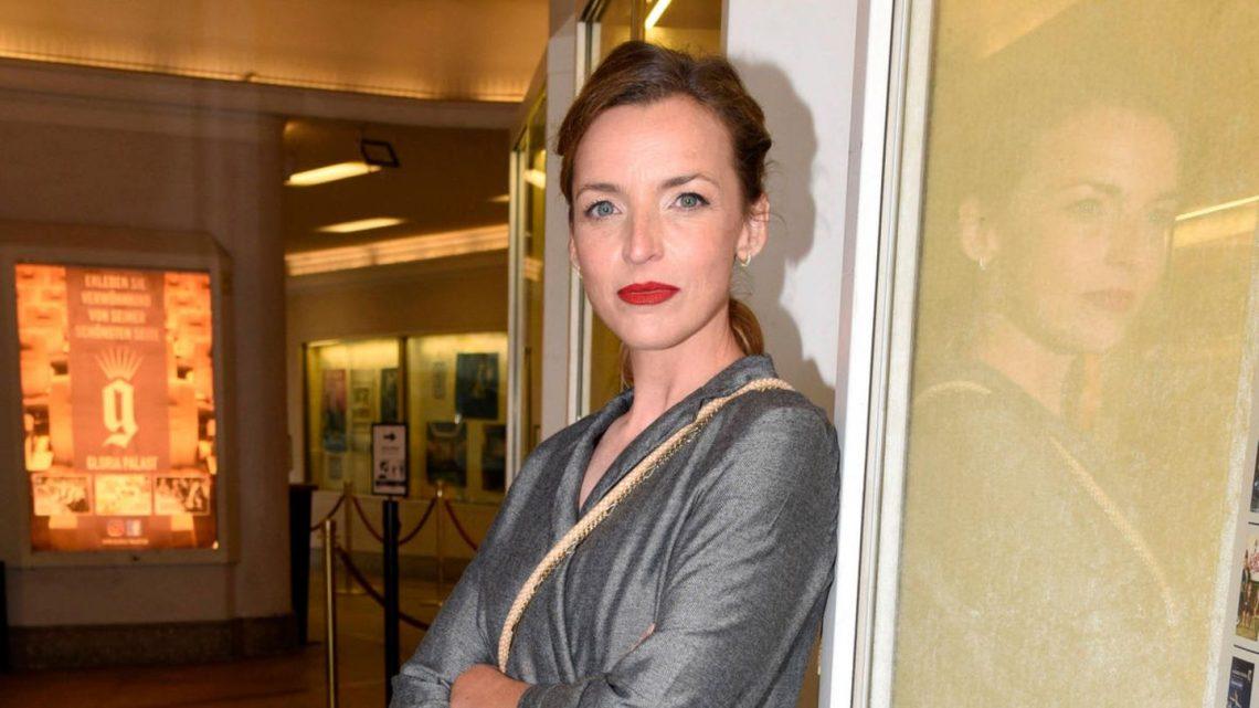 Sturm der Liebe: Deborah Müller erhält Morddrohungen und Erpressungen