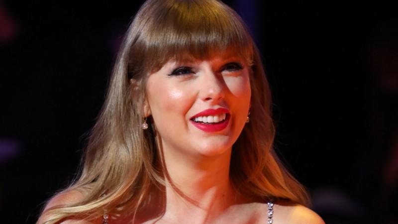 Taylor Swift deutet Kollaborationen mit Phoebe Bridgers, Chris Stapleton und Ed Sheeran an