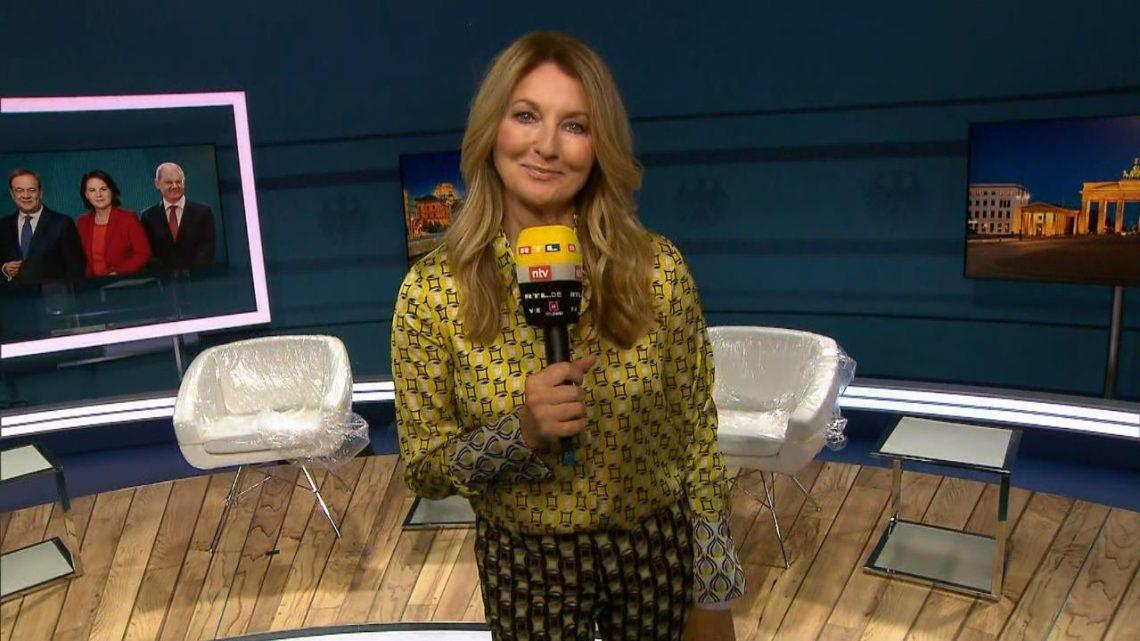 Triell-Talk live: Mit diesen Promis spricht Frauke Ludowig über den Schlagabtausch