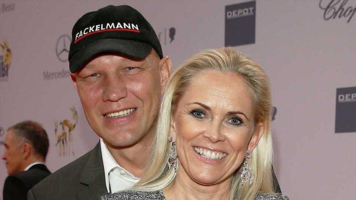 Trotz Trennung: So eng ist Axel Schulz noch mit Ex Patricia