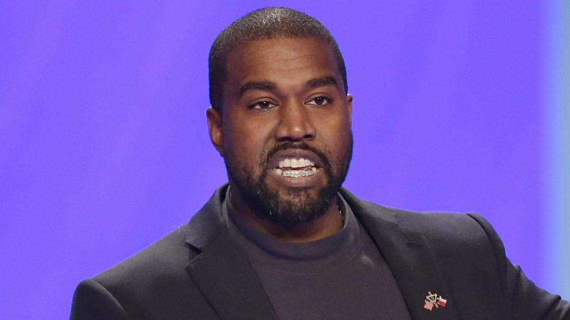 US-Rapper Kanye West stellt Antrag auf Namensänderung zu Ye
