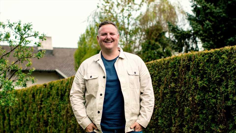 Überraschung: Schwiegertochter-Gerhard kennt TV-Lady schon