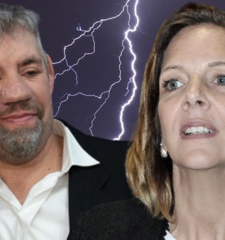 Uwe Abel: Knallharte Abrechnung mit Danni Büchner
