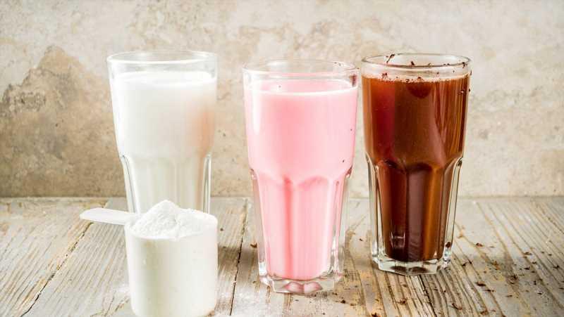 Veganes Proteinpulver: Die fünf besten Produkte im Test | InTouch