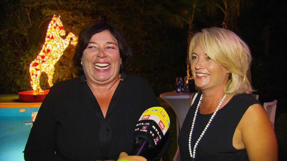 Vera Int-Veen verrät im Pärchen-Interview: So machte sie Ehefrau Obi den Antrag