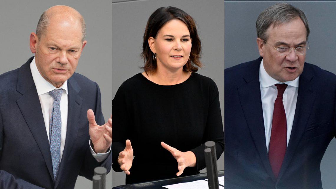 Wahl-Triell bei RTL: So gespannt sind die Promis auf den großen Schlagabtausch
