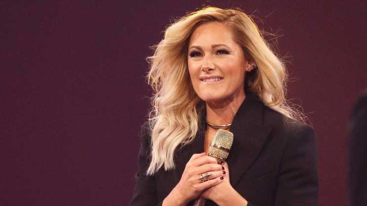 ZDF sagt Weihnachtsshow mit Helene Fischer ab