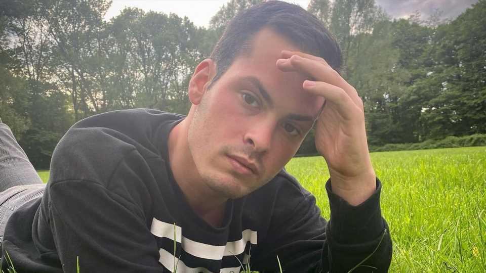 """""""Liebe gesucht"""": So schwer hat es """"Biggest Loser""""-Gianluca"""