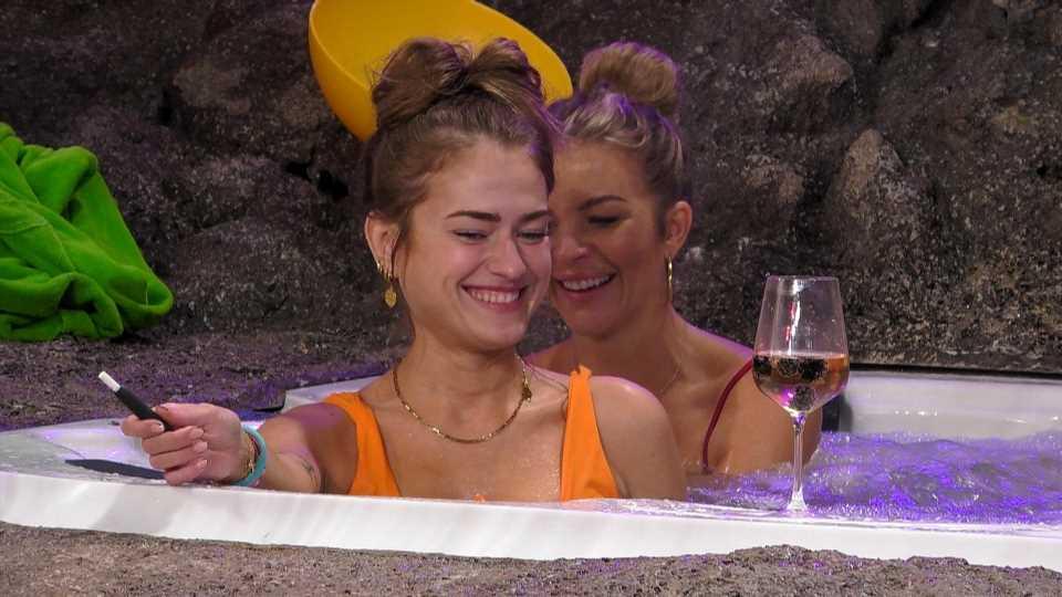 """""""Promi Big Brother""""-Stars eskalieren im Luxusbereich"""