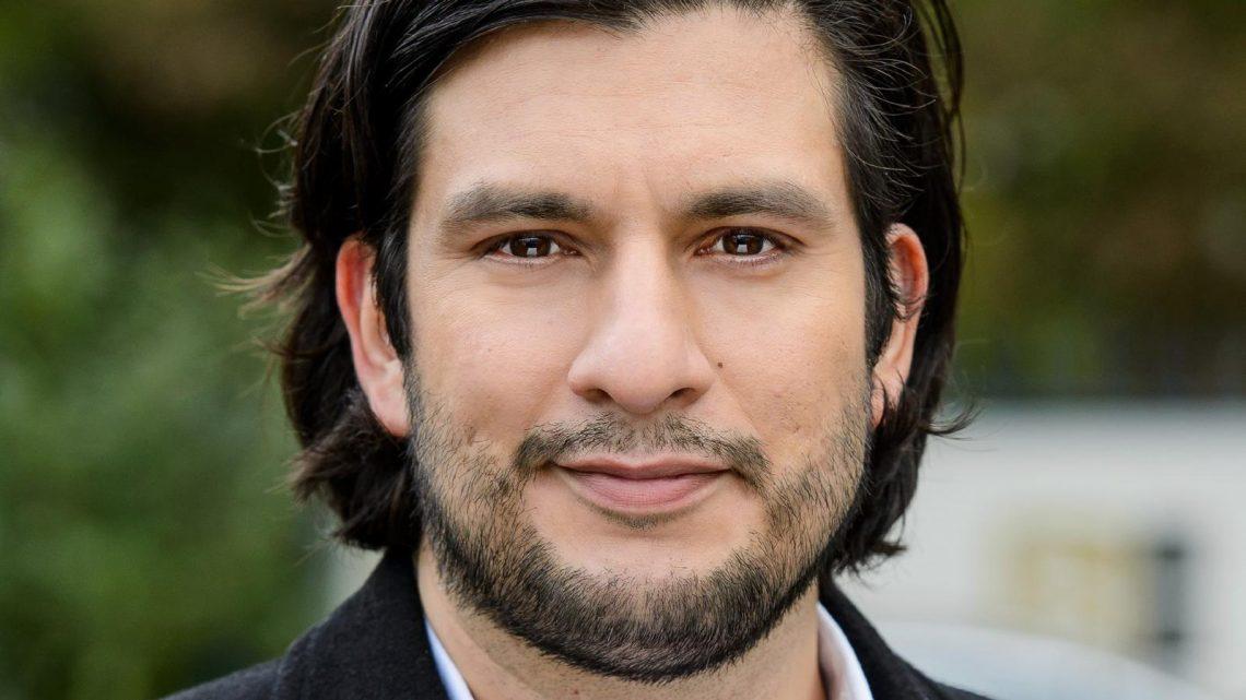 AWZ-Star Francisco Medina ist wieder glücklich vergeben