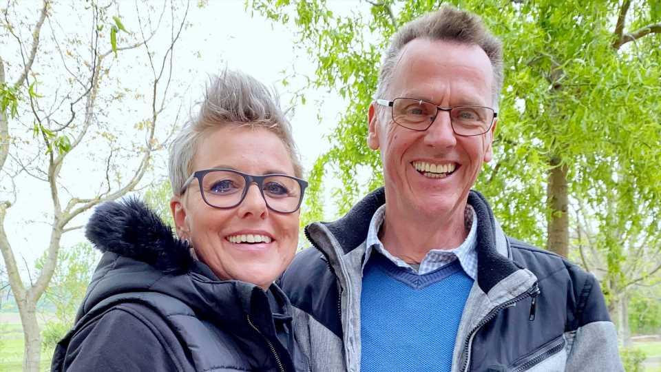 Abschied von seiner Petra: TV-Bauer Herbert weint bitterlich