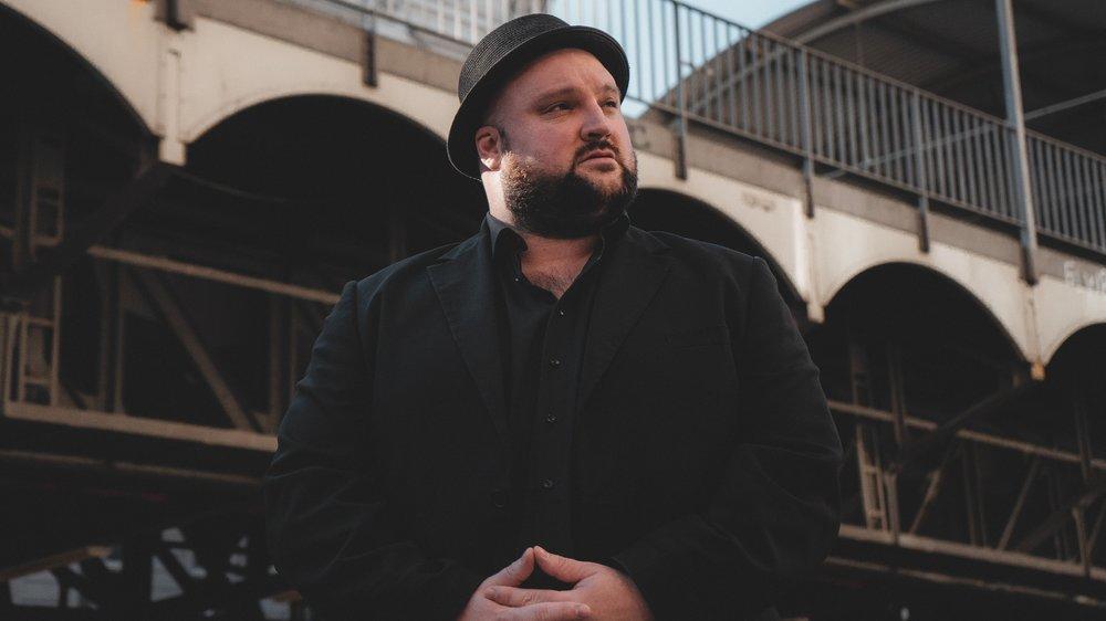 Alex Diehl verarbeitet Trennung von Lebensgefährtin auf neuer EP