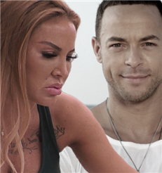 Andrej Mangold: Abrechnung von Lisha und Lou