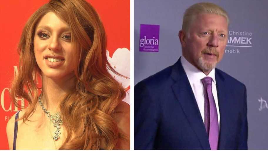 """Anna Ermakova spricht über Beziehung zu Vater Boris Becker: """"Alles nicht einfach"""""""