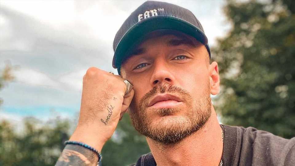 Auszeit nach Eva-Drama: Chris Broy meldet sich wieder zurück