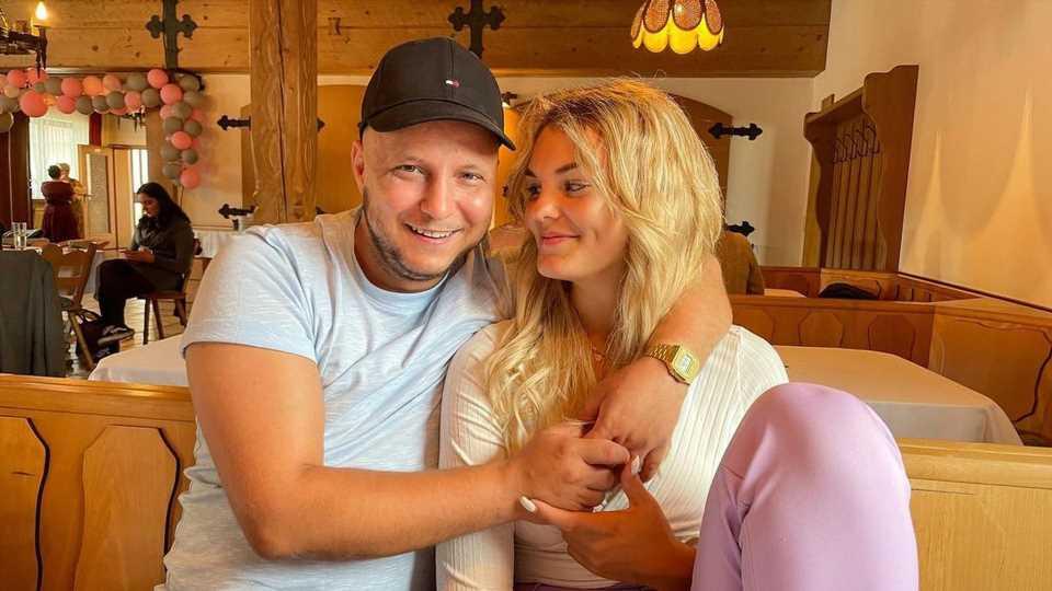 BTN-Paar Marcel und Laura: Wohnen die beiden schon zusammen?