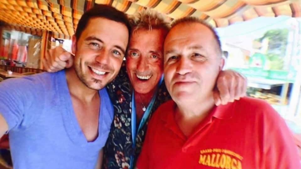 Ballermannstars trauern um Mallorcas Kult-DJ
