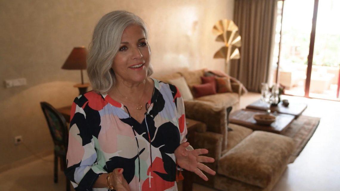 Birgit Schrowange: So traumhaft wohnt die Moderatorin auf Mallorca