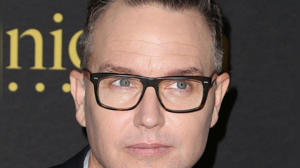 """Blink-182-Star Mark Hoppus """"dankbar"""" über Ende der Chemotherapie"""
