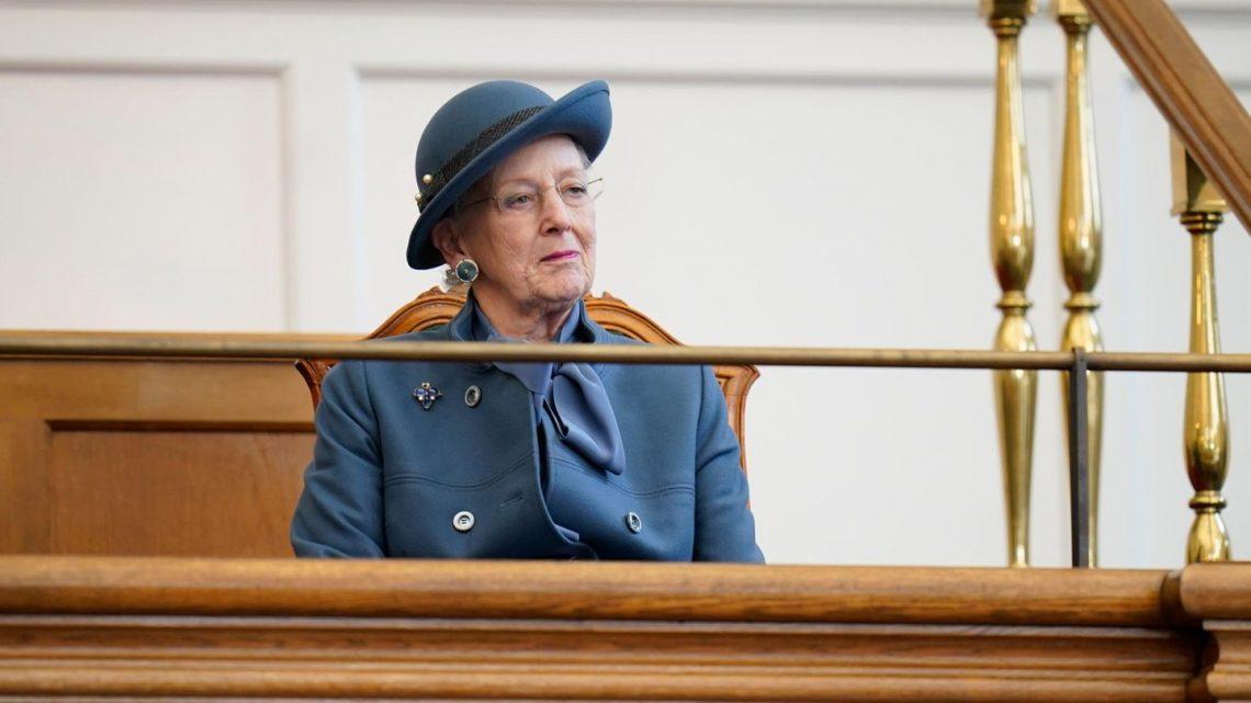 Bombenschreck in Dänemark! War Königin Margrethe in Gefahr?