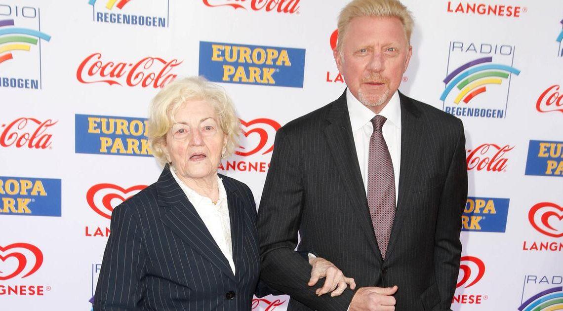 Boris Becker: Sie ist die wichtigste Frau in seinem Leben